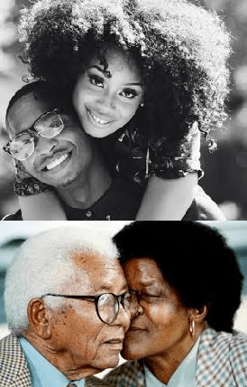 TRADITIONAL  CULTURAL COURTSHIP VALUES