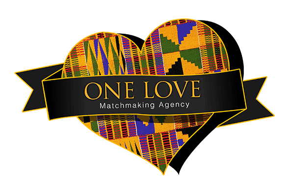 one love matchmaking logo